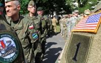 В Польше объяснили необходимость в военных США