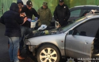 На Прикарпатье оперативники задержали группу квартирных воров