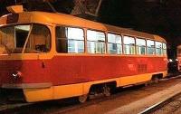 В Одессе трамвай сбил пешехода