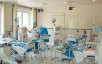 Украинским клиникам предоставят автономию