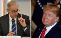 Трамп внес в Сенат кандидатуру на должность посла в Украине