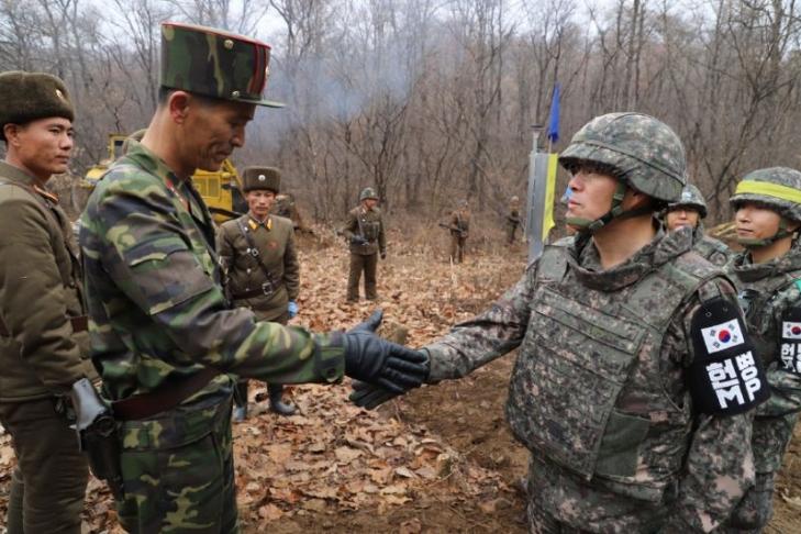 Совбез ООН дал Сеулу исключение посанкциям против КНДР