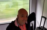 У пассажира без рук и ног в поезде потребовали удостоверение инвалида