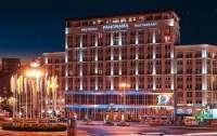 Гостиницу в центре Киева продадут на аукционе