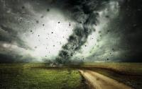 На Чехию обрушился мощные ураган
