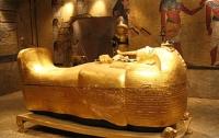 Археологи собираются искать тайные комнаты в гробнице Тутанхамона