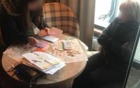 В Киеве осудят чиновницу за получение взятки