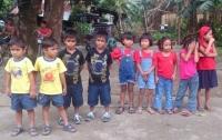 На Филиппинах обнаружили уникальный остров с близнецами