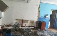 Под Львовом в школе обвалилась стена, есть пострадавшие