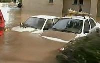 В Украине еще сохраняется угроза наводнений, - ГосЧС