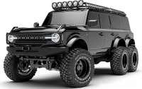 Ford Bronco превратят в шестиколесного монстра за 400 тыс. долларов