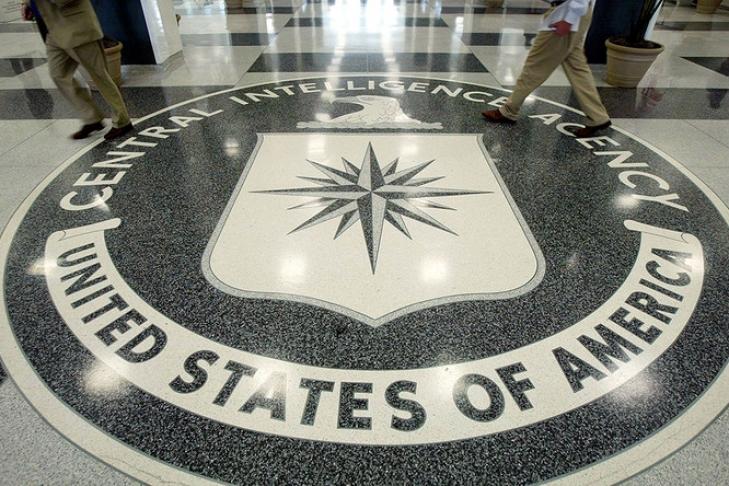 Болтун— находка для WikiLeaks: ФБР выявило информатора врядах ЦРУ