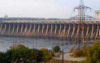 Европа обновит украинские ГЭС