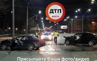 Жуткое ДТП в Киеве: среди пострадавших есть ребенок