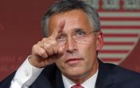 Генсек НАТО заявил о возможности новой ядерной гонки из-за России