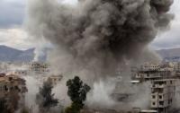 ВВС Ирака уничтожили оперативный штаб ИГ в Сирии, - СМИ