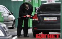 В Украине введут новые стандарты топлива