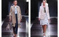 Что показали в Лондоне на показе мод Burberry (ФОТО)