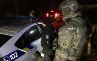 Харьковская СБУ поймала на взятке трех патрульных