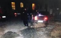 В подвале жилого дома в Николаеве взорвалась граната
