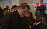 «Свободовец» Ильенко заявил о новой технологии по дискредитации политсилы