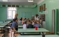 Под Одессой в школе произошла вспышка вирусного гепатита