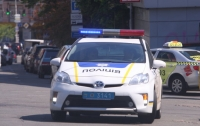 В Киеве разбойники подстрелили водителя и похитили сумку с деньгами