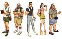 Начала работать социальная сеть для путешественников