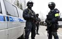 В России задержали группу украинцев по подозрению в планировании взрывов и убийств