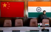 Индийские солдаты подрались с китайскими на границе