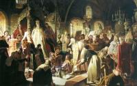 Инквизиция для своих: Московский патриархат будет судить грешников из числа оступившихся «коллег»