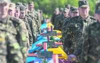 В ведомстве генпрокурора рассказали об исследовании трагедии в Иловайске