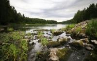 Экстремалы из Москвы не побоялись плавать по российским рекам и озерам