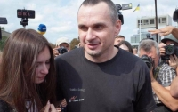 Олега Сенцова выдвинули на Нобелевскую премию