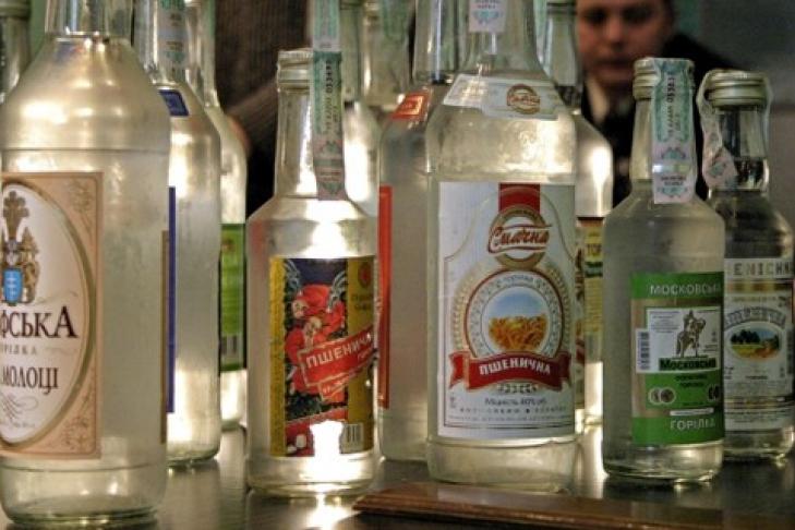 водка на разлив купить в новосибирске модели термобелья выполняют