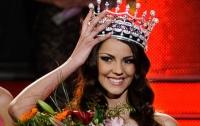 Победительницей «Мисс Украина 2012» стала 21-летняя харьковчанка