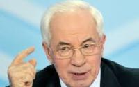 Азаров уже пойдёт к российским депутатам