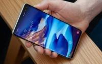 В смартфоне Galaxy S10 Plus найден недостаток