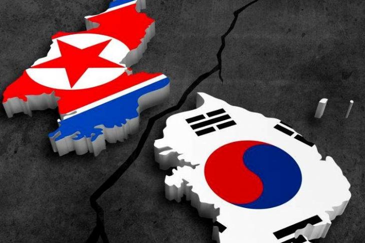КНДР нарушила Корейское соглашение оперемирии