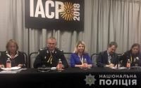 Уровень преступности в Украине снизился, - Нацполиция