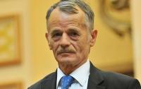 Президент назначил Джемилева уполномоченным по делам крымских татар