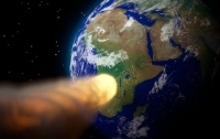 В небе над Африкой взорвался астероид: невероятное видео