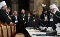 Промосковские попы отчаянно сопротивляются украинским законам