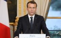 Макрон рассказал, что нужно Европе для защиты от России