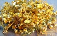 300 тонн золота выброшено на свалку в 2014 году (ФОТО)
