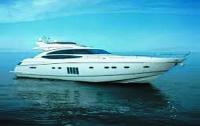 Киевлян приглашают на выставку лодок, катеров и роскошных яхт