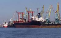 Целый порт в Одесской области не справляется со своими делами