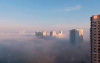 В Европе загрязнение воздуха превышает нормы ЕС и ВООЗ
