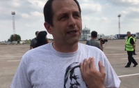 Освобожденный из российского плена Балух рассказал, как Украине нужно вести себя с РФ
