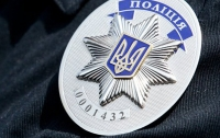 Полицейские Харькова